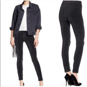 MOTHER High Waisted Seamless Looker Skinny Pant